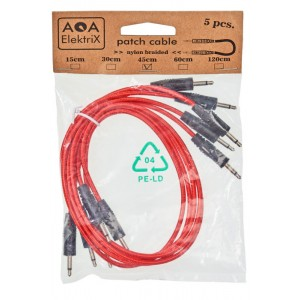 Cable Puppy 45 Red