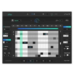 Audiomodern RIFFER V2.0