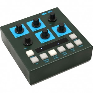 Oto Machines BIM Delay Unit