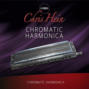 Best Service CHRIS HEIN CHROMATIC HARMONICA