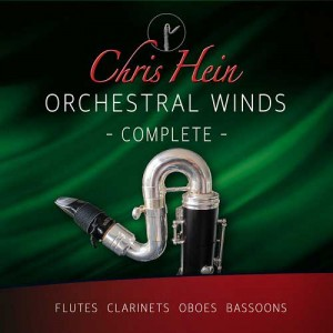 Best Service CHRIS HEIN WINDS COMPLETE DVD