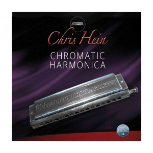 Best Service CHRIS HEIN CHROMATIC HARMONICA