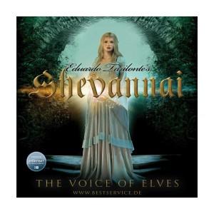 Best Service Shevannai Voice of Elves