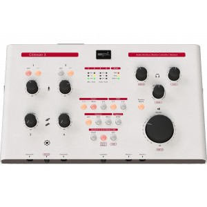 SPL CRIMSON 3 White