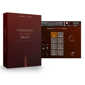 Cinematic Strings CINEMATIC STUDIO BRASS