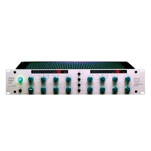 Cranesong STC-8