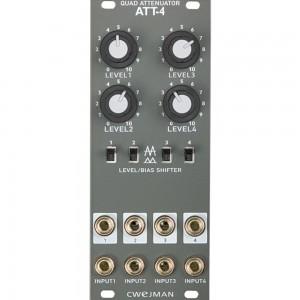 Cwejman ATT-4 Attenuator