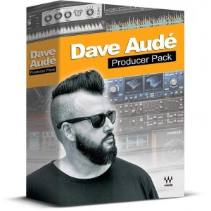 Waves DAVE AUDÉ Producer Pack