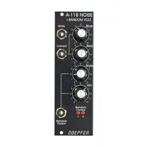 Doepfer A-118 Noise / Random Vintage Edition