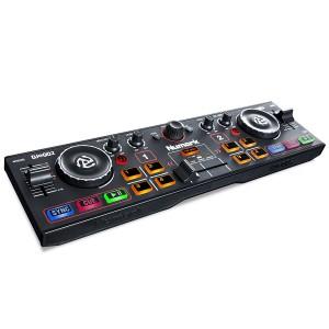 Numark DJ2GO2 USB DJ Software Controller