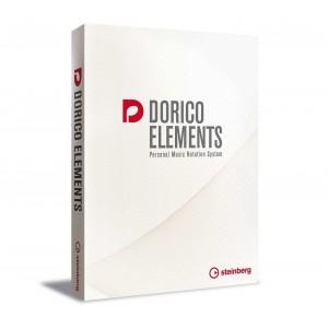 Steinberg DORICO ELEMENTS 2