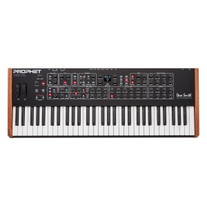 Dave Smith Instruments PROPHET REV2-8