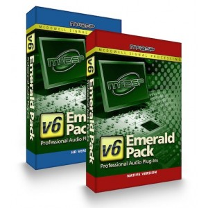 McDSP Emerald Native V6