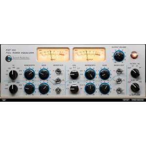 Softube SUMMIT AUDIO EQF-100