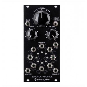 Erica Synths OCTASOURCE