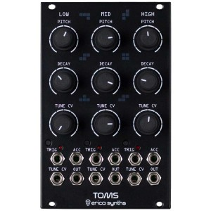 Erica Synths TOMS