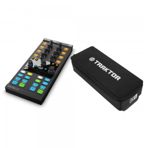 Native Instruments TRAKTOR KONTROL X1 MKII + Funda