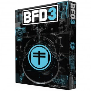 FXpansion BFD3.0
