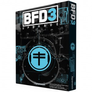 FXpansion BFD3.0 Upgrade desde BFD2.0