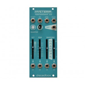Dreadbox HYSTERIA