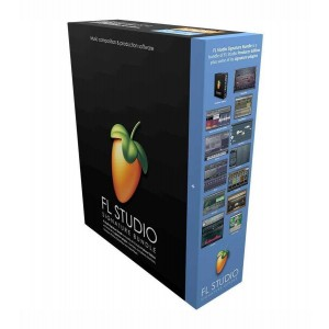 Imageline FL Studio SIGNATURE Bundle Edition 20