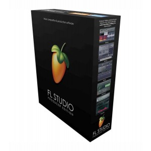 Imageline FL Studio PRODUCER 20