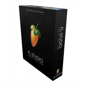 Imageline FL Studio FRUITY LOOPS 20
