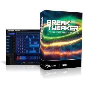 Izotope Break Tweaker Expanded