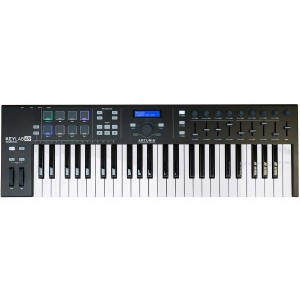 Arturia KEYLAB 49 ESSENTIAL Black