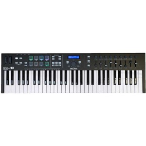 Arturia KEYLAB 61 ESSENTIAL Black