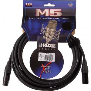 Klotz SUPREME M5FM03 3m