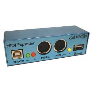 Keith McMillen MIDI EXPANDER