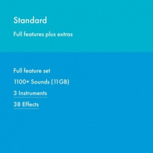 Ableton Live 10 Standard Actualizacion desde Live 9 Standard
