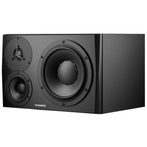 Dynaudio LYD-48 Black Left