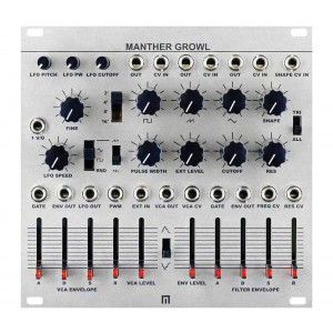 Malekko MANTHER Growl Module