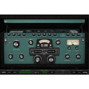 McDSP EC-300 Echo Collection