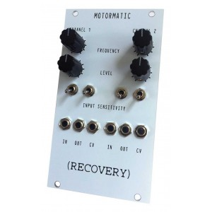 Recovery Effects MOTORMATIC