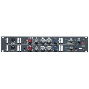 Neve 1073DPX Dual Preamp EQ
