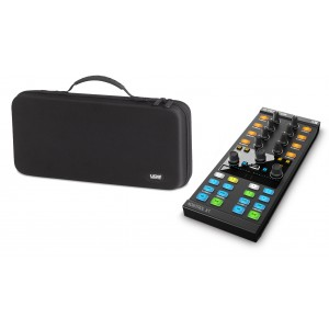 Native Instruments TRAKTOR KONTROL X1 MKII + Funda UDG 8410BL