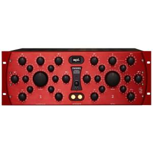 SPL PASSEQ 1654 Red
