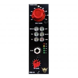 Phoenix Audio DRS1/500 Mono Mic Pre/Di