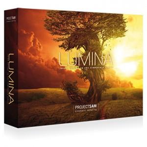 Project Sam LUMINA USB