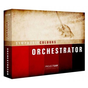 Project Sam ORCHESTRATOR