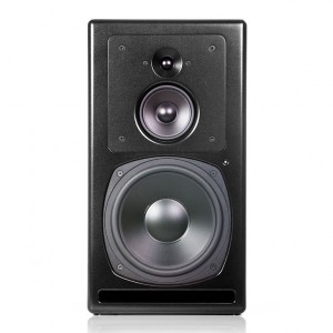 PSI Audio A25M Black