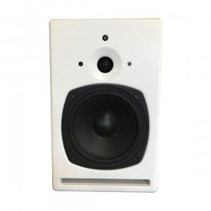 PSI Audio A17-M White