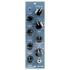 Pultec EQP-500S