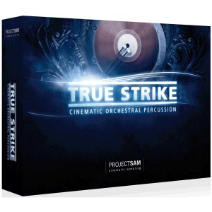 Project Sam TRUE STRIKE