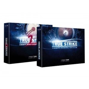 Project Sam TRUE STRIKE Pack