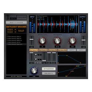 Slate Digital Trigger Platinum 2