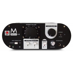 SM Pro Audio M-Patch 2 V2